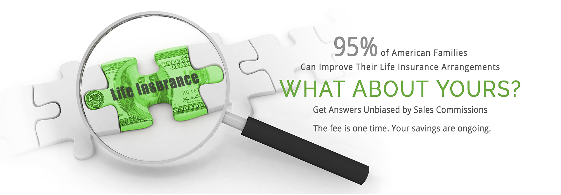 Impartial Insurance Advisor - Get Answers Unbiased by Sales Commissions